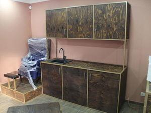 Мебель для салона красоты. Ярмарка Мастеров - ручная работа, handmade.