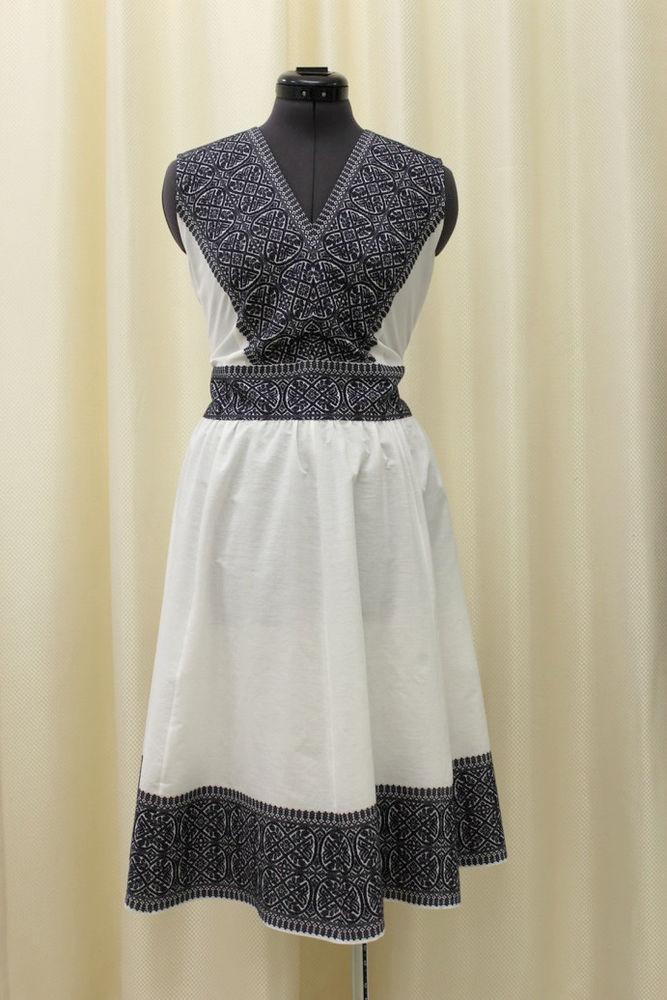 итальянские ткани, платье в горошек