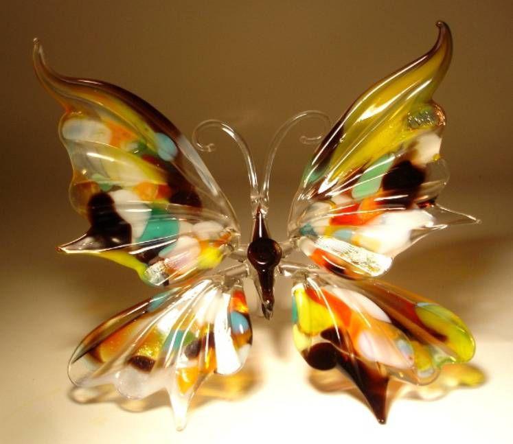 подарить бабочку, брелки