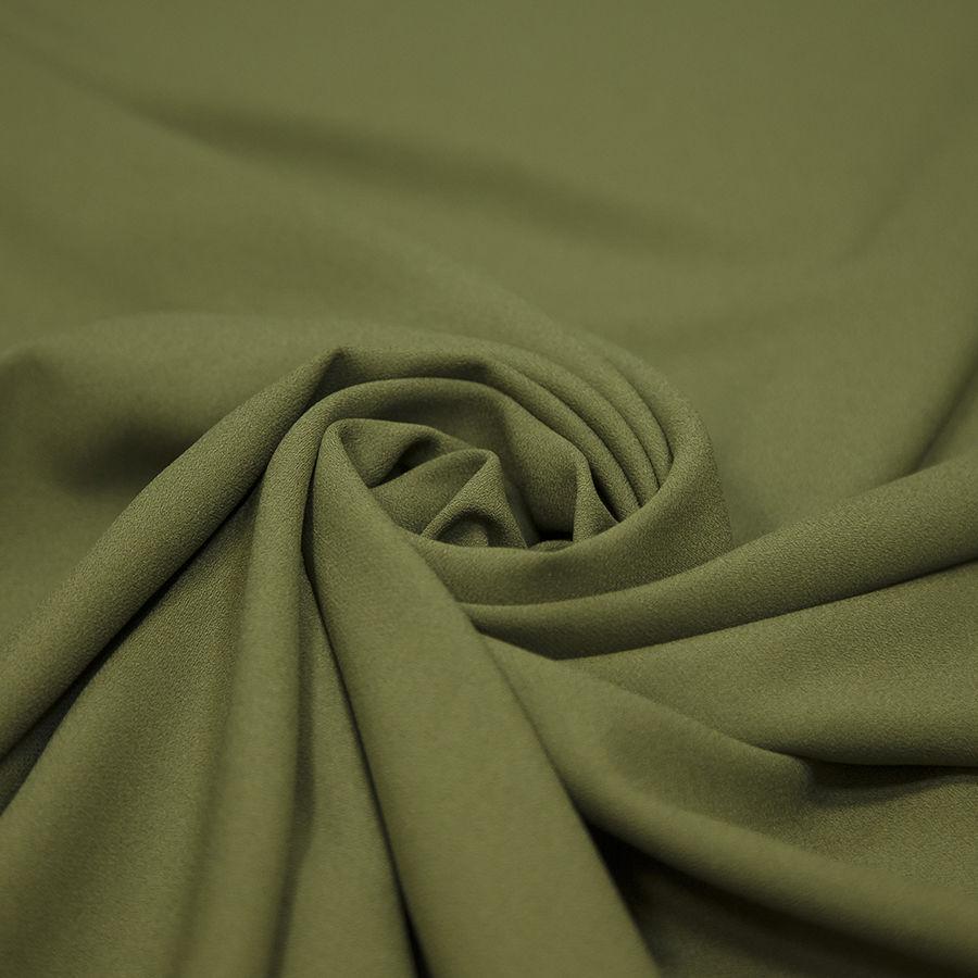 юбка из крепа
