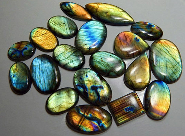 лабрадориты, бусины лабрадор, для браслета, купить натуральные камни