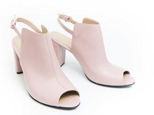 Распродажа готовой обуви!. Ярмарка Мастеров - ручная работа, handmade.