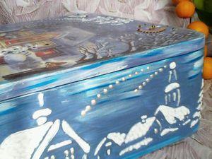 Вот и конкурс позади... | Ярмарка Мастеров - ручная работа, handmade