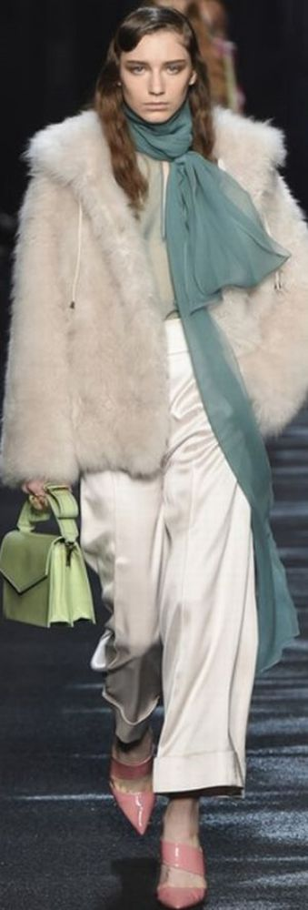 модная зима 2016