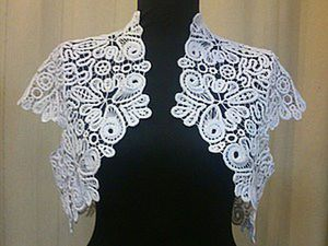 Handmade Romanian Lace: from Idea to Implementation. Livemaster - handmade