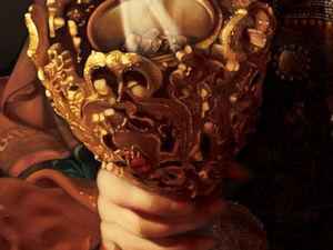 Ведьмино зелье. Ярмарка Мастеров - ручная работа, handmade.