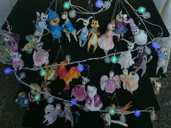 Игрушки на ярмарке! | Ярмарка Мастеров - ручная работа, handmade