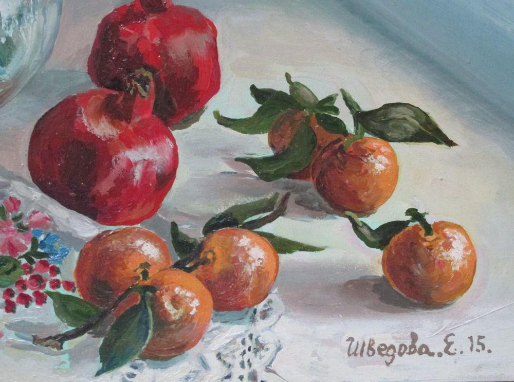 картина, картина маслом, фрукты, живопись, купить в москве, розы, цветы, красивая картина купить