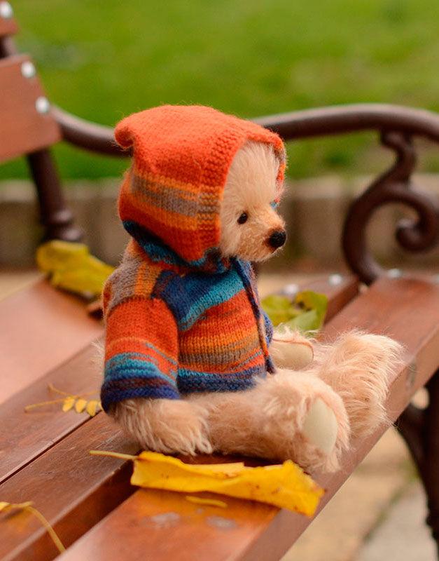 одежда для кукол, пряжа