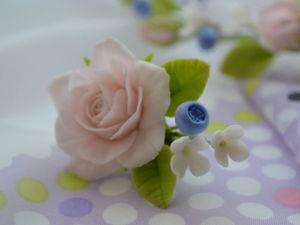 Цветочки для принцессы | Ярмарка Мастеров - ручная работа, handmade