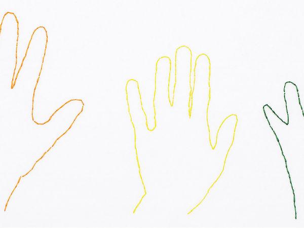 Вышивают все: домашняя арт-терапия | Ярмарка Мастеров - ручная работа, handmade