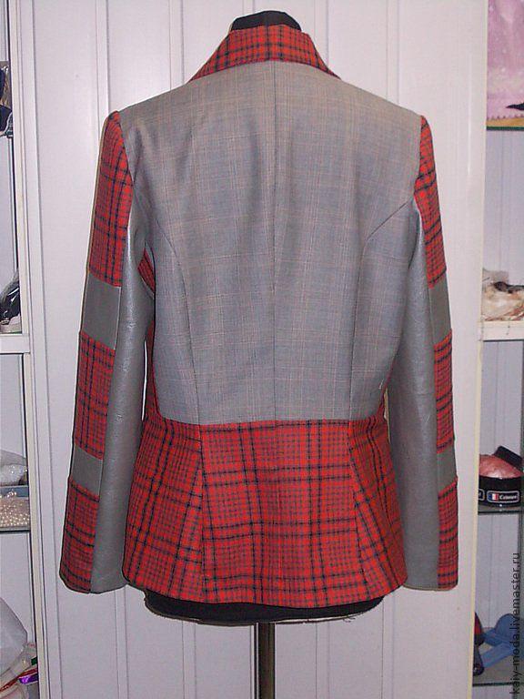 аукцион на пиджак