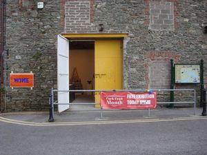 Выставка изделий ручной работы в Кинсэйл (Kinsale), Ирландия. Часть 1. Ярмарка Мастеров - ручная работа, handmade.