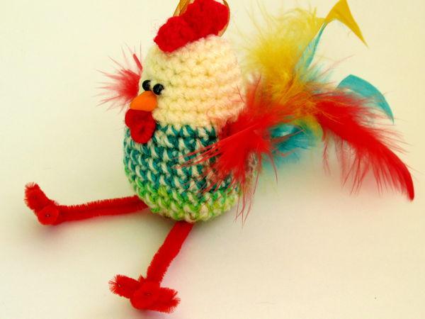 Акция - Новогодние Петушки   Ярмарка Мастеров - ручная работа, handmade