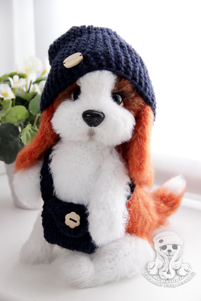аукцион на куклу
