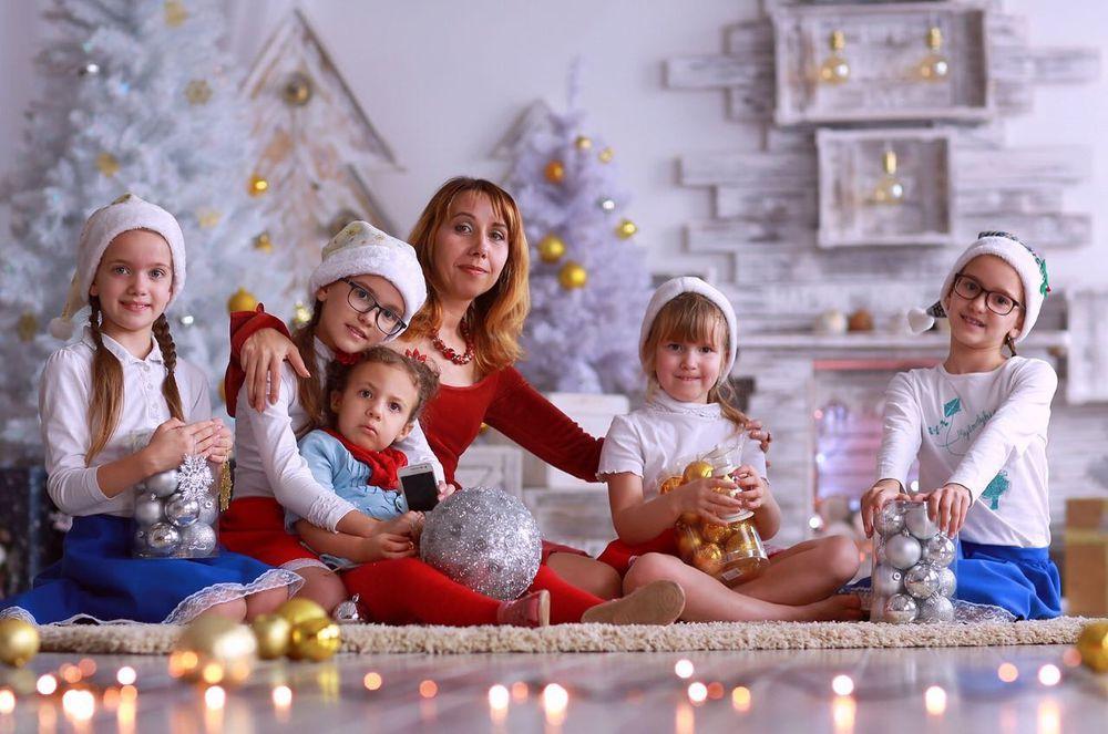 поздравление, с новым годом, счастье, семья, фотосессия, новогоднее настроение, радость творчества, радость