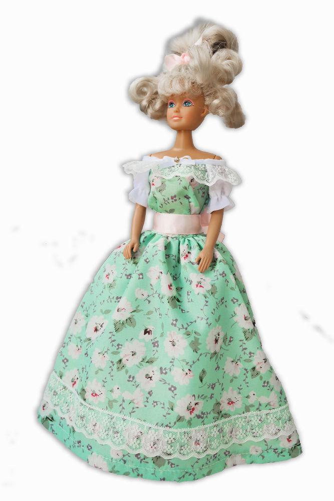 история моды, подарок для девочки, обучающие игры, одежда для кукол, коллекция одежды, романтизм