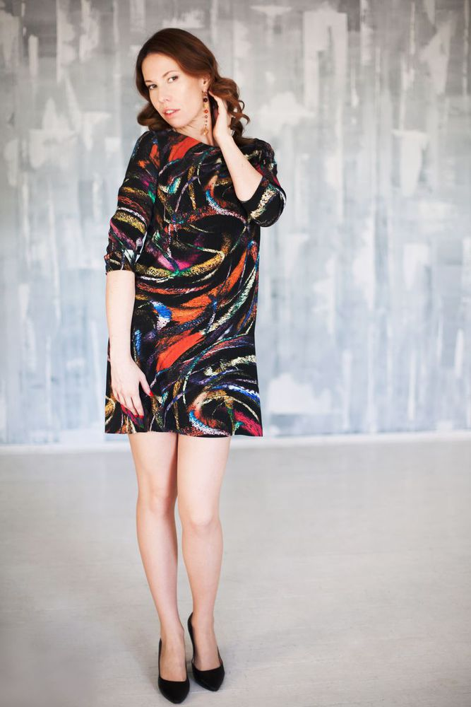 специальное предложение, платье на заказ
