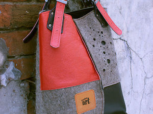 Распродажа готовых сумок до 10 марта.. Ярмарка Мастеров - ручная работа, handmade.