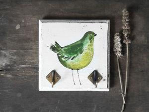Последние птички. Ярмарка Мастеров - ручная работа, handmade.