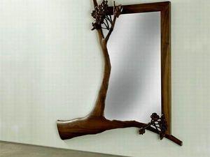 Формы зеркал, необычные и обычные, но невероятно красивые. Ярмарка Мастеров - ручная работа, handmade.