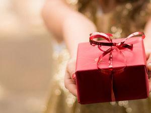 Победил номеееееррррр.... Ну кто же, кто получит подарок под елку?. Ярмарка Мастеров - ручная работа, handmade.