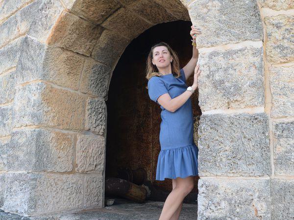 Романтический стиль в одежде | Ярмарка Мастеров - ручная работа, handmade