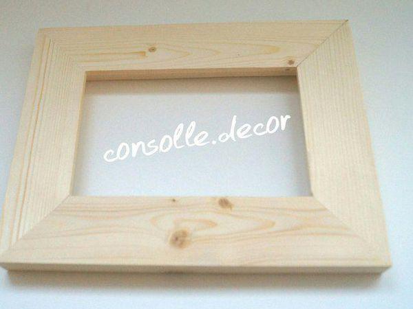 Распродажа деревянных рамок!!! | Ярмарка Мастеров - ручная работа, handmade