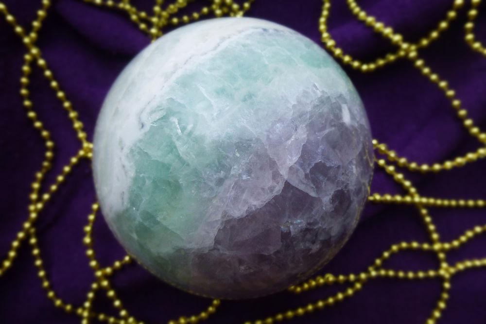 подарок на 23 февраля, флюорит, минералы, скидка, акция