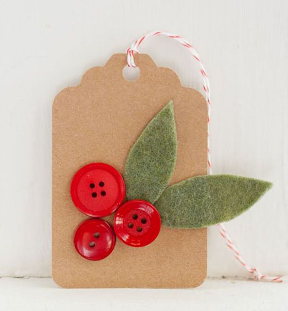 Christmas Decorations from Recycled Materials, фото № 12