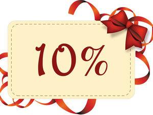 Дорогие друзья, только сегодня скидка на весь ассортимент от 10% — 15%. Ярмарка Мастеров - ручная работа, handmade.