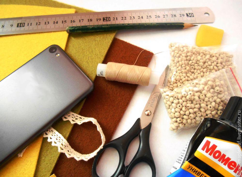 Как сделать чехол для телефона из клея и бумаги