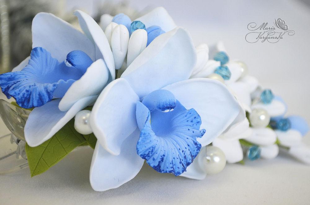 лепка цветов, раменское, подарок, мастер-класс в жуковском