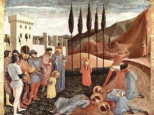 В честь праздника Святых Космы и Домиана. Ярмарка Мастеров - ручная работа, handmade.
