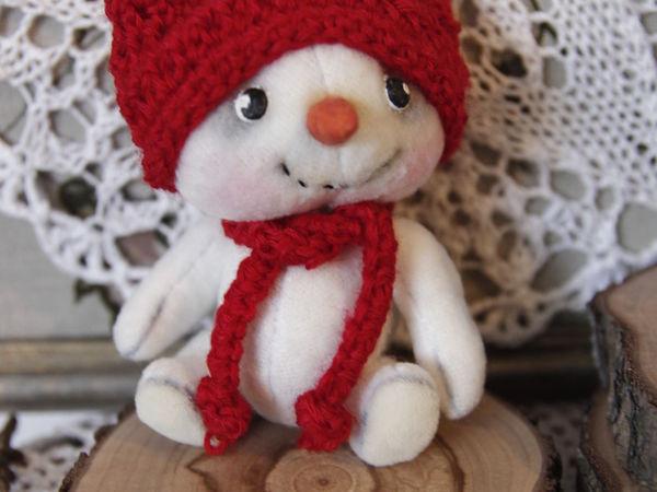 Ароматические саше, снеговик, яблочко и другие новинки в магазине. | Ярмарка Мастеров - ручная работа, handmade