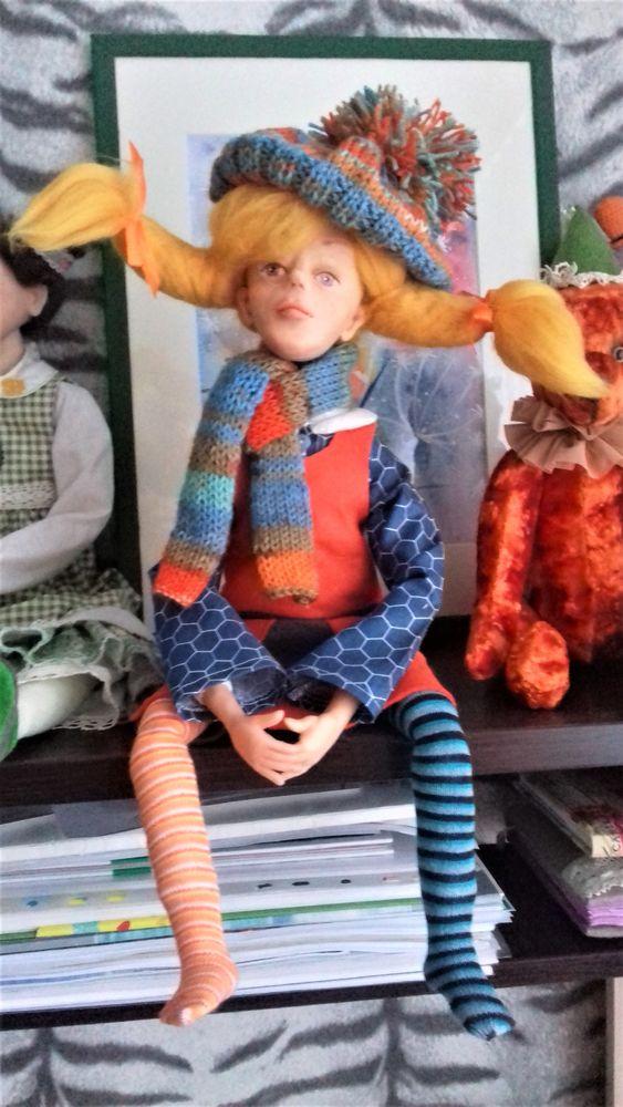 новости, кукла