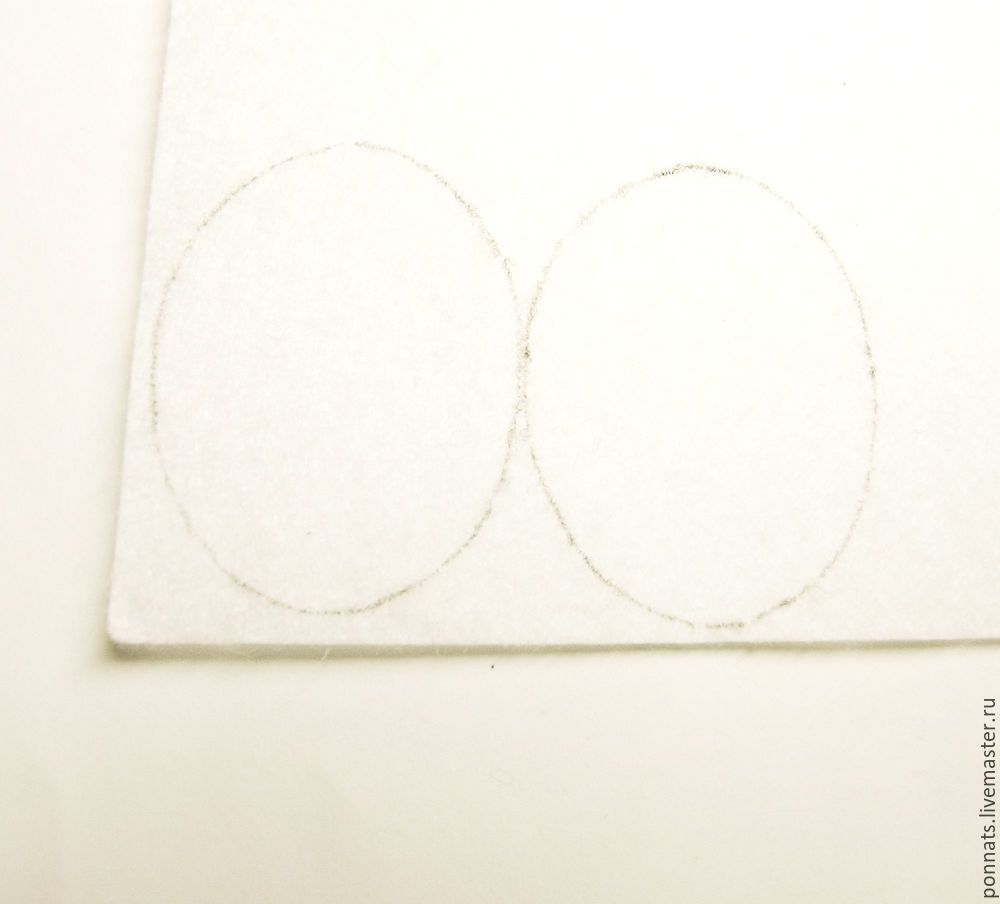 Modeling Textile Earrings with Embroidery, фото № 10