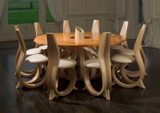 дизайнерская мебель, творчество