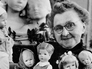 Kathe Kruse. Из актрис — в кукольницы. Ярмарка Мастеров - ручная работа, handmade.