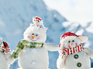 Какие украшения носить зимой?. Ярмарка Мастеров - ручная работа, handmade.