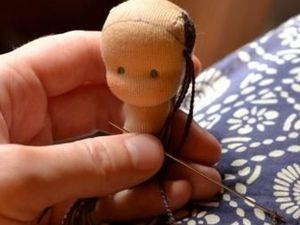 Скоро кукольный домик)). Ярмарка Мастеров - ручная работа, handmade.