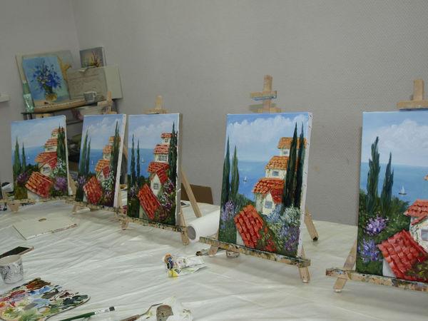 Фотоотчёт о проведённом МК | Ярмарка Мастеров - ручная работа, handmade