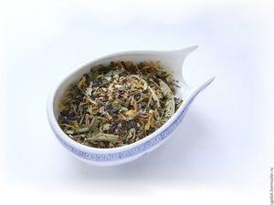 Ароматная новинка - Чай