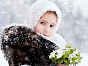 Оренбургский пуховый платок — воплощенная женственность. Ярмарка Мастеров - ручная работа, handmade.