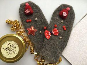 Ты еще успеешь выбрать подарок на новый год!Доставка по России БЕСПЛАТНО. Ярмарка Мастеров - ручная работа, handmade.