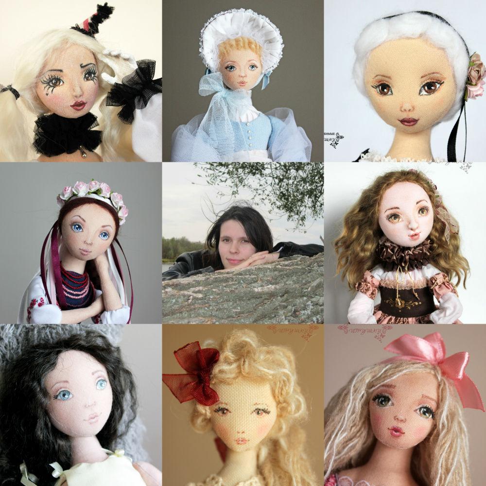 текстильная кукла, новость магазина, заказать, как заказать, кукла по желанию, праздник к нам приходит