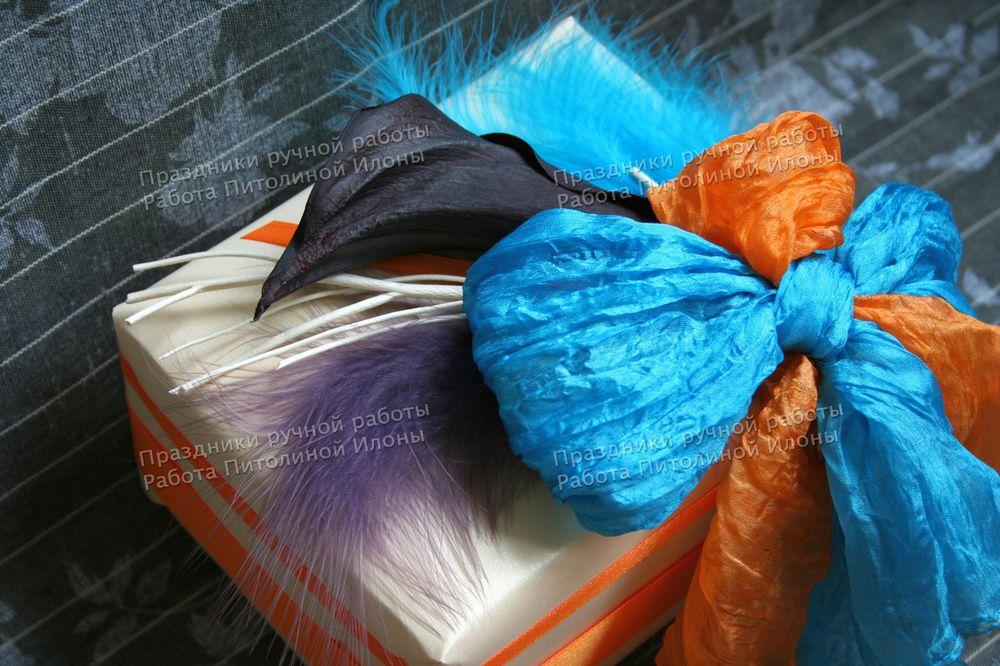 Упаковка подарков. Базовый курс, фото № 5