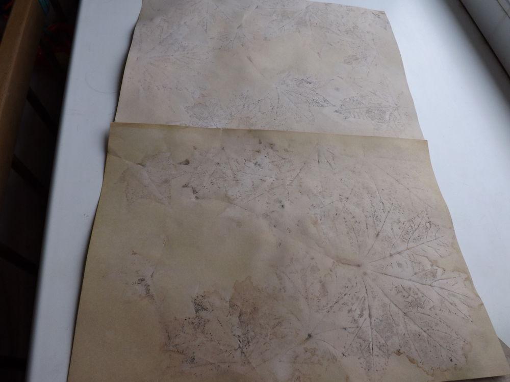 бумага для чертежей