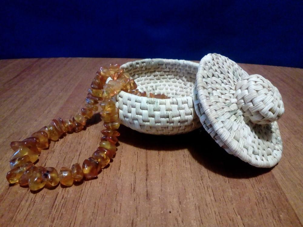 плетение, сувениры
