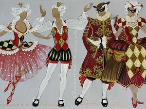 Как будет проходить Королевский Парад в Киеве. Ярмарка Мастеров - ручная работа, handmade.